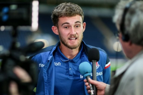 Boss can see ex-Stoke City youth captain 'going places' as he earns new deal