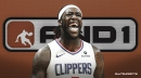 Clippers' Montrezl Harrell agrees to shoe deal with AND1