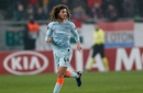 Aston Villa head up a glut of clubs chasing Chelsea and Wales teen ace Ethan Ampadu