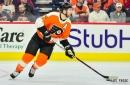 Philadelphia Flyers To Terminate Contract Of Andrew MacDonald