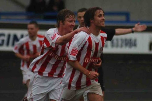 The story of Adam Vass, a free agent again 12 years after controversial Stoke City exit