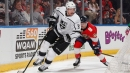 Kings buy out final two years of Dion Phaneuf's contract