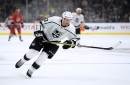 Dion Phaneuf Bought Out by Los Angeles Kings