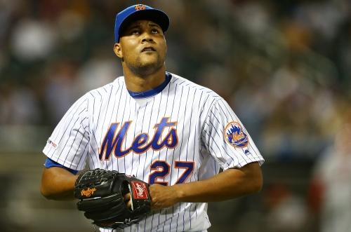Jeurys Familia implodes as Mets' bullpen nightmare grows