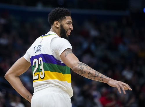Anthony Davis traded: Pelicans send star to Lakers for multiple players, picks; see details