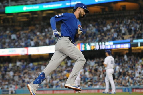 Chicago Cubs vs. Los Angeles Dodgers preview, Saturday 6/15, 8:10 CT