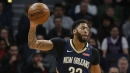 Lakers acquire Anthony Davis in blockbuster trade