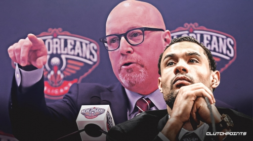 Rumor: Pelicans getting calls for No. 4 pick from Lakers in Anthony Davis trade