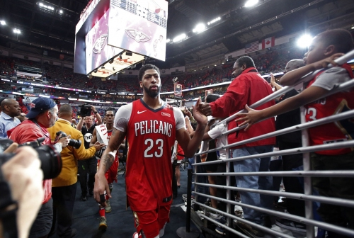 Quick Take: Time will tell if Anthony Davis trade to Lakers was a win-win deal