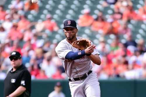 Red Sox 7, Orioles 2: Make it four in a row