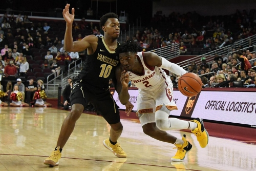 Darius Garland more likely to fall to the Suns after Anthony Davis trade