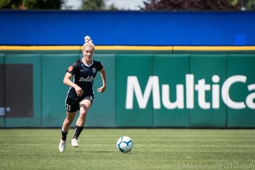 Reign FC v. Washington Spirit: Gamethread and updates