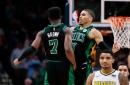 The Celtics' future is now