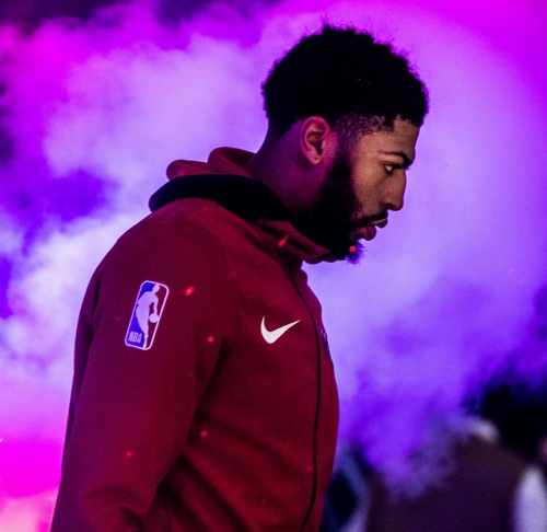 Walker: That's all, folks! Anthony Davis' time in New Orleans was good, bad and unforgettable