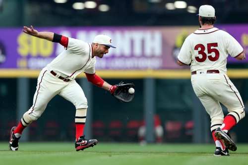 Cincinnati Reds drop second straight to Texas Rangers, 4-3