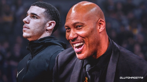 LaVar Ball says son Lonzo Ball 'works good with anybody' after trade from Lakers to Pelicans