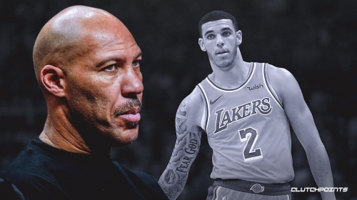 LaVar Ball says trading Lonzo Ball will be Lakers' worst move