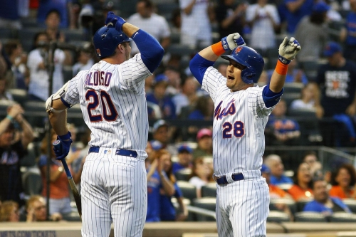 Final Score: Mets 8, Cardinals 7—This time, you can exhale