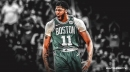 RUMOR: Celtics never felt close in trading for Anthony Davis