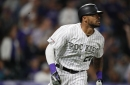 Ian Desmond grand slam highlights Rockies' run-fest in bounce-back win over Padres