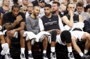 The Spurs and the ones that got away