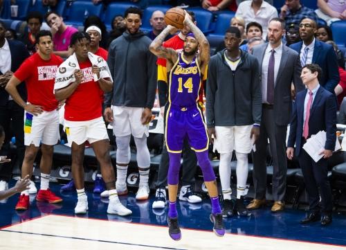 Risk vs. reward: Pelicans gain upside, injury history with newest stars Brandon Ingram, Lonzo Ball