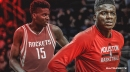 Celtics 'intrigued' by Clint Capela, but deny trade discussion with Rockets