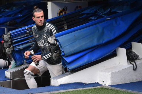 Why Gareth Bale won't join Man Utd as Bayern Munich are tipped to sign Wales and Real Madrid star on loan