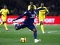 Lyon midfielder Tanguy Ndombele interested in Tottenham Hotspur move
