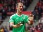 Bournemouth to beat Stoke City to Joe Hart?