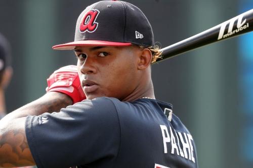 Atlanta Braves Minor League Recap: Pache and Waters both go yard, Keuchel goes seven innings