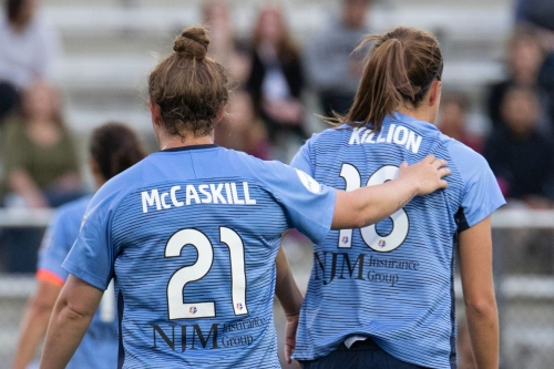 Sky Blue drops 1-0 result to Utah on the road