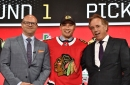 What Stan Bowman's draft history might show about Blackhawks' 2019 NHL draft plans
