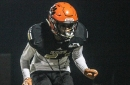 4-star CB Ethan Pouncey includes Texas in top 5
