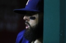 June 16, 2019 Texas Rangers lineup: Elvis, Mazara sit