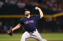 Red Sox at Orioles lineup: Brian Johnson returns to the mound