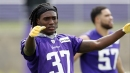 Vikings' Holton Hill calls suspension 'learning experience,' seeks to take another step in 2019