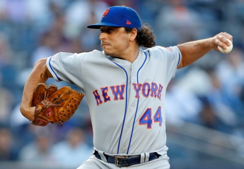 New York Mets, St. Louis Cardinals announce Sunday lineups