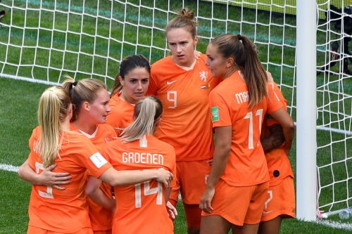 CanWNT Scouting Report: Netherlands win as they clinch knockout round berth