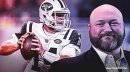 Jets news: GM Joe Douglas loves Sam Darnold's 'infectious' energy