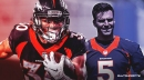Broncos news: Phillip Lindsay excited to play with 'natural leader' Joe Flacco
