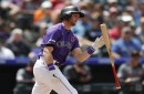 Rockies' infielder Ryan McMahon given chance to seize second base