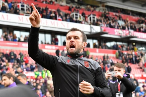 Championship rumours: New Stoke City target, Fulham star courting interest, Leeds United exit?