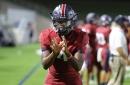 Texas offers elite 4-star 2021 QB Jalen Milroe