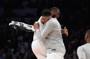Heisler: With LeBron James, not Jeanie Buss, pulling the strings, Lakers are Lakers again