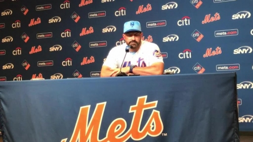 Mickey Callaway on Mets loss to the Cardinals