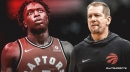 Raptors' Nick Nurse addresses OG Anunoby's situation, says they will go for the 'clean slate approach' next season