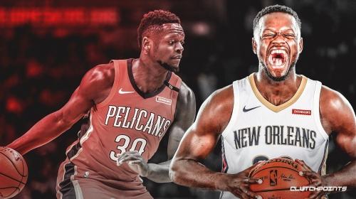Julius Randle decides on $9 million player option with Pelicans