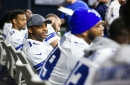 Cowboys' Randall Cobb dishes on what he loves about Dak Prescott andwhy he won't compare him to Aaron Rodgers