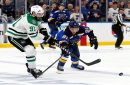 See where the Stars sit in the NHL way-too-early power rankings along with other notable teams